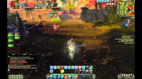 Rift Beta 4 - The Black Garden Warfront