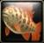 Vermillion Stoneskin Icon