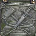 Guilds-menu