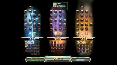 Marksman Soul Tree Rift Beta 3