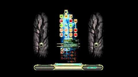 Ranger Soul Tree - RIFT beta 3