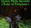 Queen Miela Aurentis