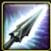 Steel Arrow Icon
