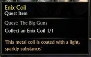 Enix Coil