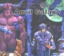 Anvil Galaxy