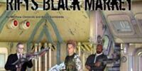 Rifts Black Market