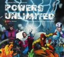Powers Unlimited