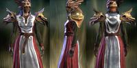 Dungeon Cloth Set