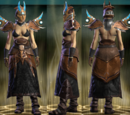 Occultist's Set