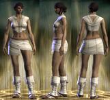 Adept Set Female
