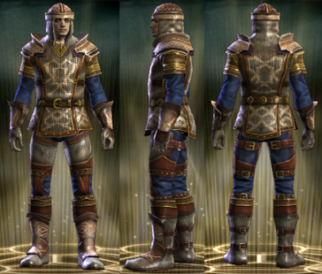 Neophyte's Set Male