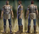 Squire Set Male