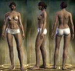 Adept Legs Female