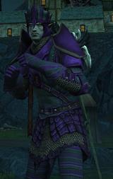 Purplewarrior