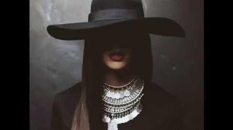 Rihanna - World Peace