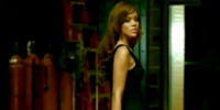 Unfaithful (music video)