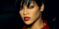 Take a Bow (music video)