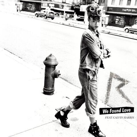 File:We Found Love.jpg