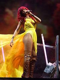 File:RihannaperformingUnfaithful.jpg