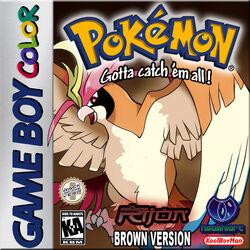 PokémonBrown