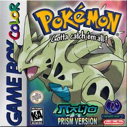 PokémonPrism