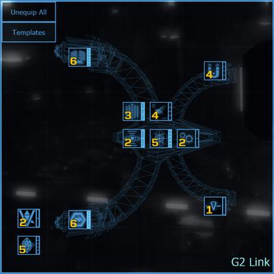 G2 Link blueprint updated