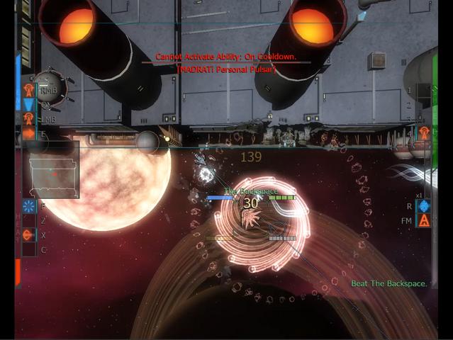 File:The Oracle of Dvorak screenshot.png