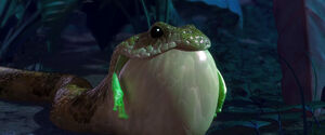 Rio-snake