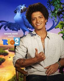 Rio 2 stars 2