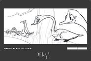 Mean birds 3