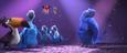 Rio 2 teaser Blu dancing
