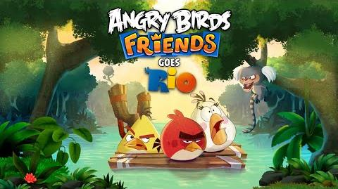 New! Angry Birds Friends Goes Rio Tournament!-0