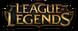League of Legends logo transparent