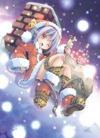 Snowbound Helga