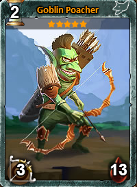 Goblin Poacher
