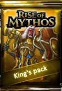 Pack kings