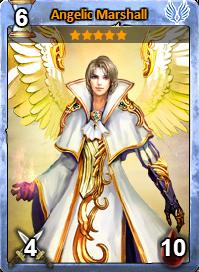 Angelic Marshall