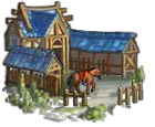 City stable