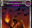 Sow Disorder