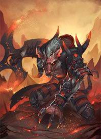 Deathmaster Sneek