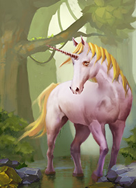 Unicorn Ruvas