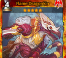Flame Dragon Guard