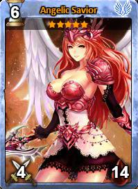 Angelic Savior