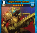 Dragon Hunter Vincent