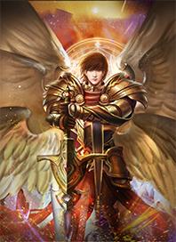 Archangel Maximus Awakened