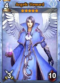 Angelic Steward