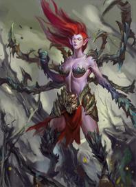 Argaroth, the Eternal Dark