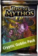 Pack crygbln