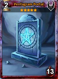 Pentagram Portal