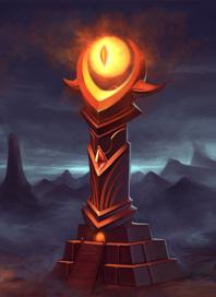 Warden's Tower